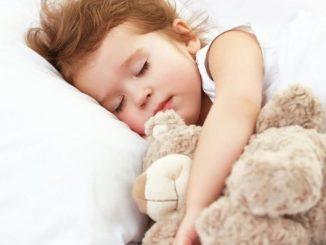 sueur nocturne enfant cause